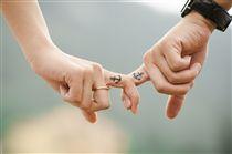 結婚,情侶,夫妻,恩愛 圖/翻攝自PIXABAY