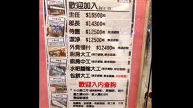 羨慕香港清潔人員月薪4萬6?網友:繳完房租只夠吃土