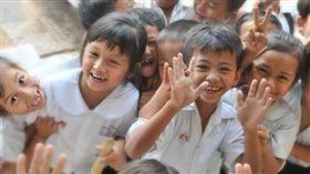 小孩,兒童,學生,小學生,學習(圖/翻攝自Pixabay)