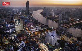 台商忙卡位BMW也來了 帶你一窺巨象泰國崛起的秘密(勿用)