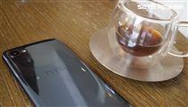 HTC Desire 12 葉立斌攝