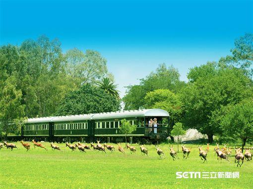 鴻鵠逸遊,頂級環遊世界,非洲之傲列車。(圖/易遊網提供)