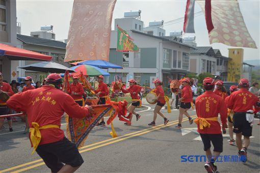 大武壠歌舞文化節,小林村,莫拉克颱風,高雄,原住民