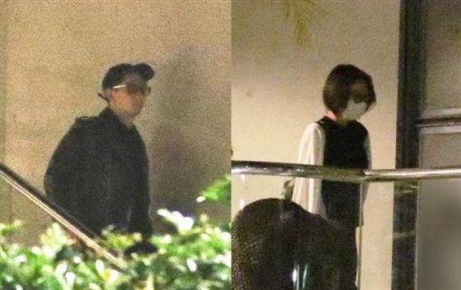 ▲▼淺田舞驚傳與ONE OK ROCK主唱Taka回家過夜。(圖/翻攝自網路)