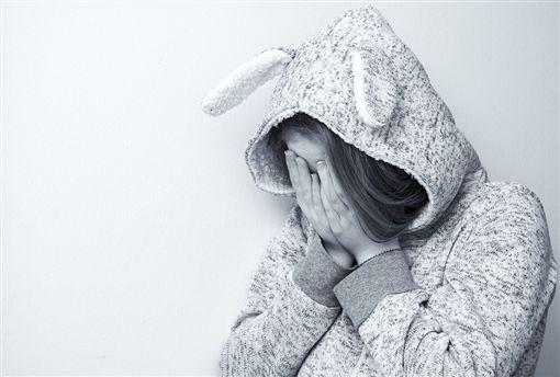 示意圖-難過,崩潰,傷心(圖/翻攝自Piabay)