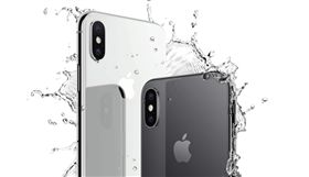 iPhone,進水,喇叭,SIM卡糟,Lightning插頭,按鈕,防水 圖/快科技