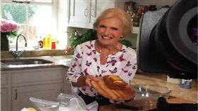 糗大了!英烹飪作家帶麵粉搭飛機 被誤認攜毒糗翻 圖/翻攝自臉書