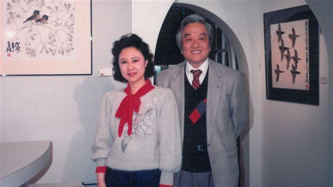 前妻出書槓瓊瑤!她40年前毀滅幸福
