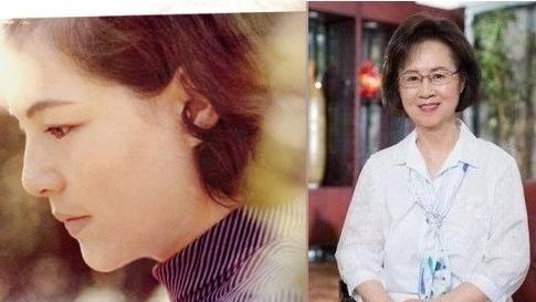 瓊瑤,平鑫濤跟前妻林婉珍