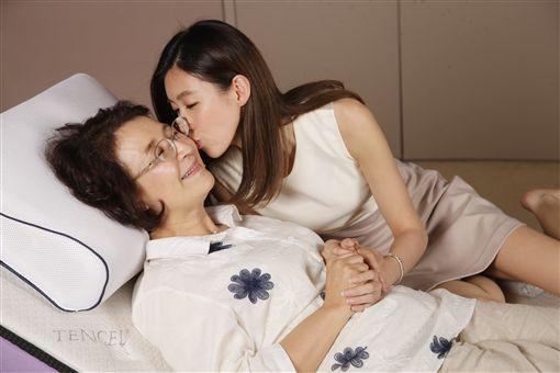 電動按摩調整床-母親節