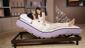 床的世界-周年慶母親節