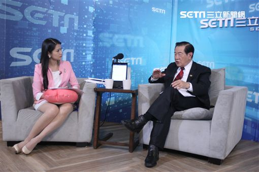 神探李昌鈺現身談孫安佐案大解析。(記者邱榮吉/攝影)