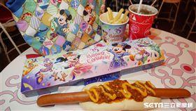 東京迪士尼,35週年,旅遊。(圖/記者馮珮汶攝)