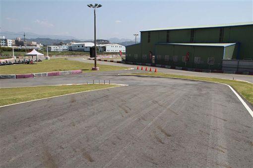 (業配/車訊網)bcrk台灣柏釧小型賽車場開幕 讓賽事運動從小扎根