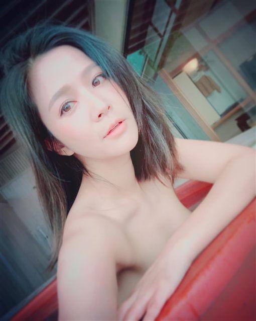 吳怡霈(圖/翻攝自臉書)