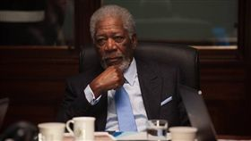 摩根費里曼(Morgan Freeman)/臉書
