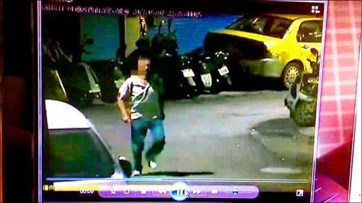 台北市 士林 王仁宏 殺人 兒子欠債 林男。翻攝畫面
