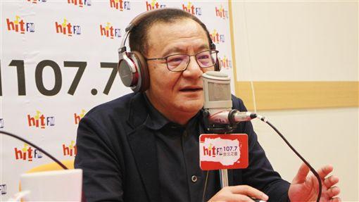 高志鵬 圖/Hit Fm《蔻蔻早餐》製作單位提供