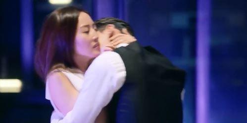 張鈞甯,張翰/翻攝自溫暖的弦微博