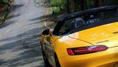 [影音]開篷+性能 二種享受一次滿足 Mercedes AMG GT 車訊網