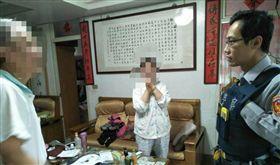 台北,文山,詐騙,假檢警