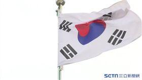 -南韓-太極旗-