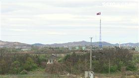 -南北韓-板門店-交界-停戰線-