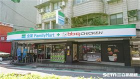 全家,韓式炸雞。