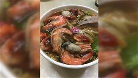 屏東,台灣,湯飯,小吃,爆廢公社 圖/翻攝自臉書爆廢公社