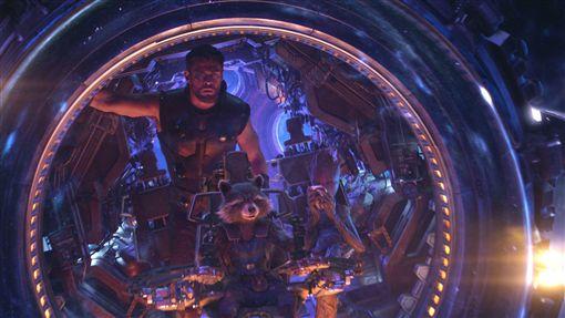 ▲▼《復仇者聯盟:無限之戰》觀眾將會看到許多不同的英雄組合。(圖/迪士尼提供)