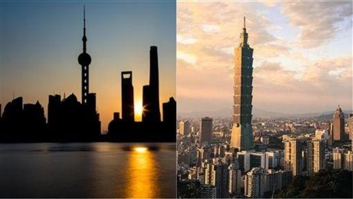 台北,台灣,上海,進步,發展,PTT,批踢踢