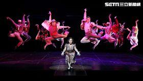 艾薇塔昨晚台灣首演眾星雲集。(圖/寬宏藝術提供)