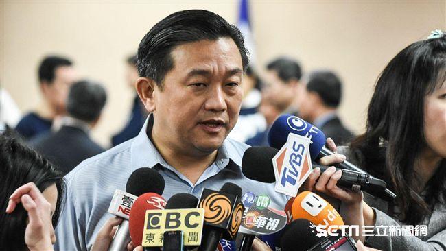台商要求只隔離3天 王定宇爆:不敢要求中國,只敢嘴台灣