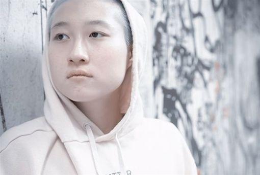 「小龍女」吳卓林流落街頭/吳卓林IG