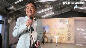 陳昇回首出道30年自認未成主流。(圖/新樂園製作提供)