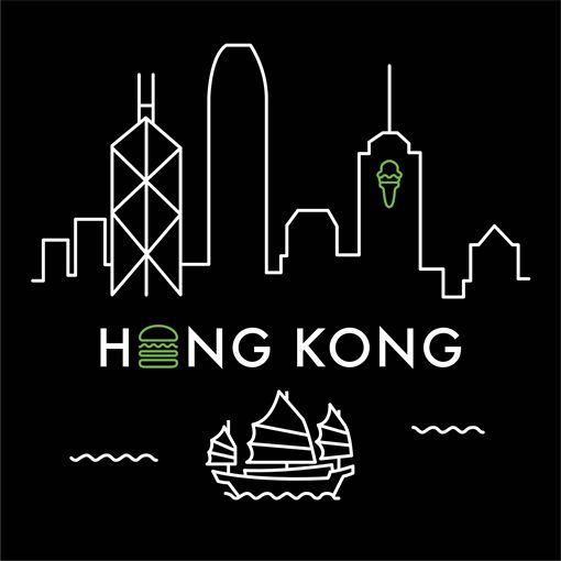 紐約必吃漢堡, Shake Shack, 香港店。(圖/翻攝自Shake Shack Hong Kong臉書)