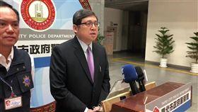 台北,抗議,反年改,檢警,追究,刑責