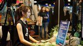PS4 戰神 God of War 健身工廠 內子宮崎葵 小葵 取自PlayStation_TW FB