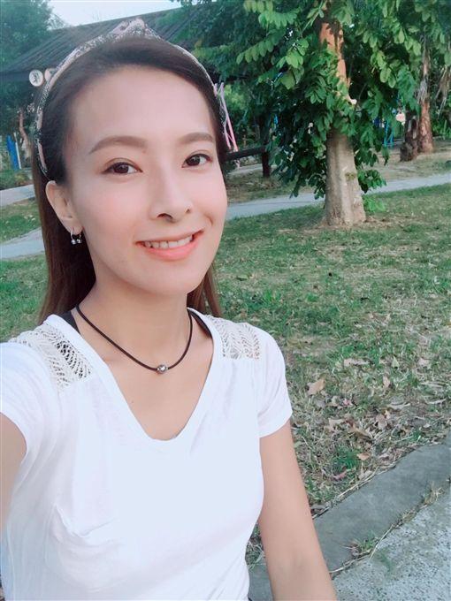 陳瑋薇,/翻攝自陳瑋薇臉書