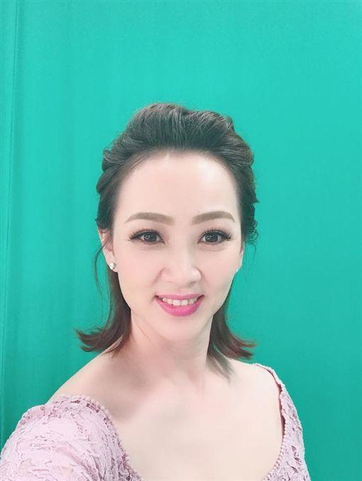 郁方,/翻攝自臉書