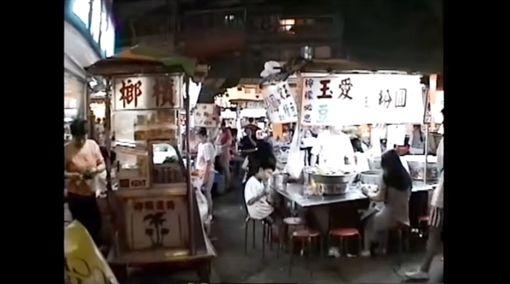 23年前台北長這樣… 日客影片讓台人淚喊「時代的眼淚」圖/翻攝自kamepo YouTube