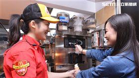 打工,學生,台灣麥當勞,職場,職缺,正職,年薪百萬