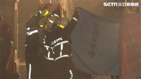 敬鵬工廠大火、敬鵬大火、消防人員、警消、消防員