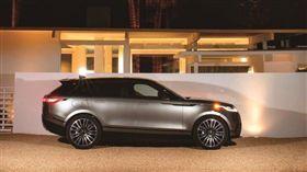 [2018下半年熱門新車專題連載6/7] Range Rover Velar 補齊Range Rover戰線拼圖(圖/車訊網)
