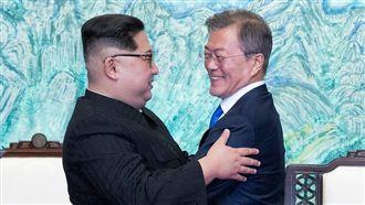 文在寅欲說服金正恩同出席聯合國大會