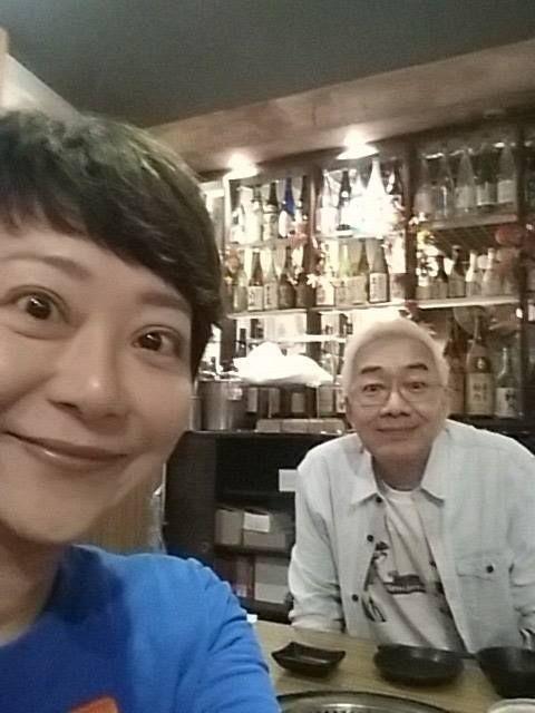 曹蘭,男友/翻攝自臉書