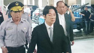 敬鵬大火 政院將要求檢討救災SOP