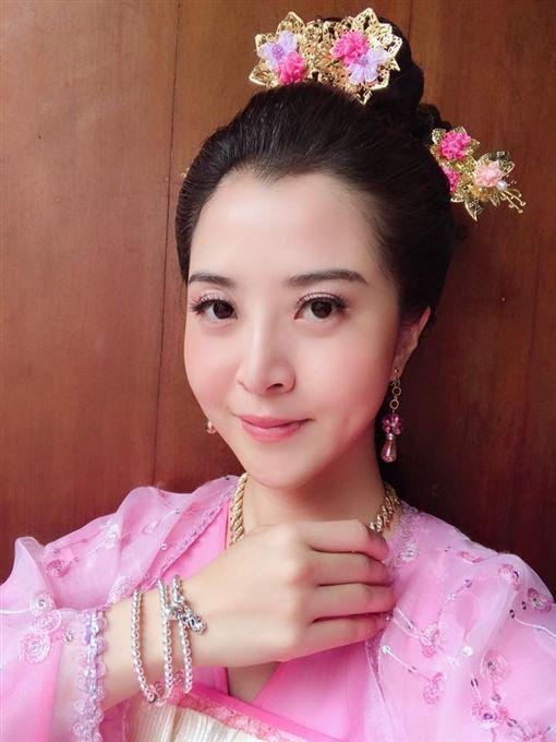 李亮瑾(圖/翻攝自臉書)