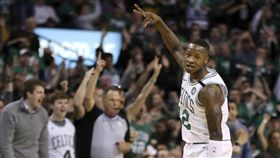 Terry Rozier(ap)
