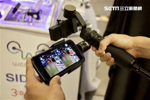 科技商場,三創生活園區,攝影,攝影展,VR,Canon,Nikon,三創